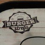 Burger strefa