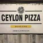 Ceylon Pizza