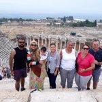 Hierapolis - Pamakkule