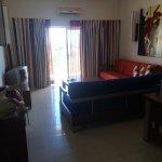 Photo de Hotel Apartamento Balaia Atlântico