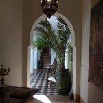 Photo de Riad Camilia, Maison d'hôtes