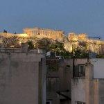 Acropolis View (night)