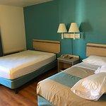 Motel 6 Newport Foto