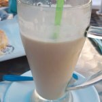 Horchata (Drink made with tiger nuts known as chufa)