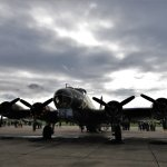 B-17 Flying Fortress 'Saly B'