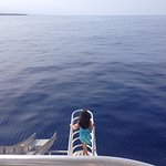 heading out to Kealakekua Bay