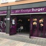 Photo of Le Prestige Burger
