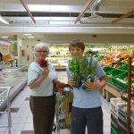 Pontassieve supermarket