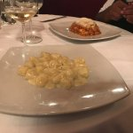 Gnocchi & Meat Lasagne
