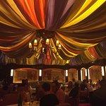 Cirque restaurant