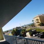 Foto de Travelodge Pensacola Beach