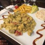 Cihan Kebap Restaurant Foto