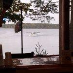 Prop's Bar & Grill - Long Lake - Sarona WI - Million $ View