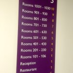 Photo de Premier Inn London Stratford Hotel