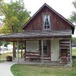 Spaulding Cabin
