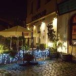 Lovely district of Krakow