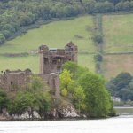 Loch Ness by Jacobite Foto