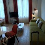 Foto de Cosmo Apartments Consell de Cent