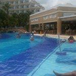 Photo de Hotel Riu Caribe