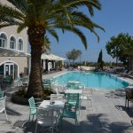 Foto di Hotel Makarios