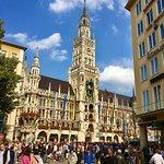 Foto de Marienplatz