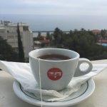 Grand Hotel Des Anglais Restaurant Foto
