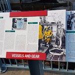 Seattle Fishermans Memorial