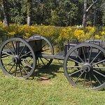 Ammounation wagon