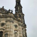 Katholische Hofkirche - Dresden Foto