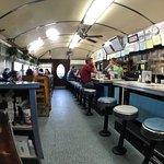 Blue Benn Diner resmi