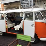 Hotel Cocoon Sendlinger Tor Foto