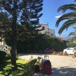 伊里尼別墅飯店照片