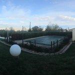 panorama spa-piscina-colazione