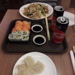 Photo de Hoki sushi