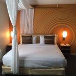 Foto de Wild Palms Hotel - a Joie de Vivre Hotel