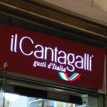 Photo de Il cantagalli
