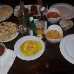 Foto de Bengal Brasserie