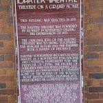 history of Barter theatre