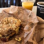 Photo of Murray's Bagels