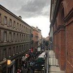 Photo de Le Grand Balcon