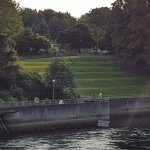 Foto Hiram M. Chittenden Locks