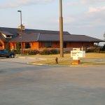 Choctaw Casino Resort resmi