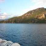 Coast of Marmaris