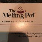 Foto de The Melting Pot