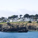Staying at the Little River Inn puts you within an easy drive of Mendocino.