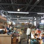 Foto de Halifax Seaport Farmer's Market