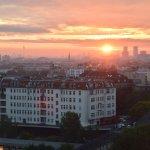 Ibis Berlin Messe Foto