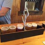Noble Shepherd Craft Brewery