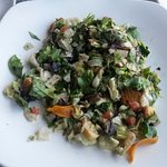 Chopped Salad - To Die For!