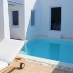 Room 305 pool